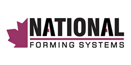 National forming systems
